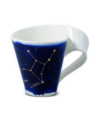 New Wave Stars Mug, Virgo