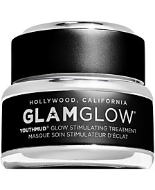 Youthmud Glow Stimulating Treatment Mask, 0.5-oz.