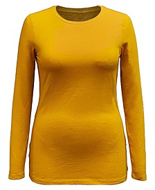 Long-Sleeve Top, Created for Macy's