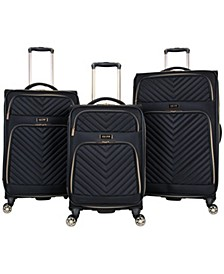 Chelsea Softside Luggage Collection