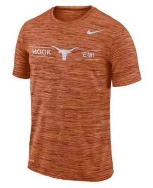 Nike Texas Longhorns Men's Legend Velocity T-Shirt