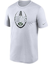 New York Jets Men's Icon Essential T-Shirt