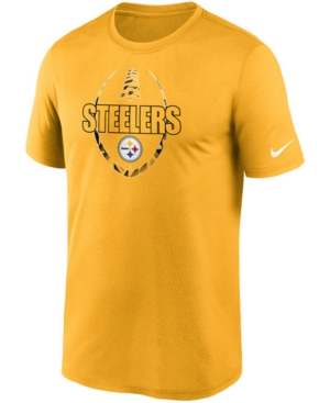 Nike Pittsburgh Steelers Men's Icon Essential T-Shirt