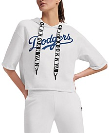 DKNY Los Angeles Dodgers Women's Emma Hoodie