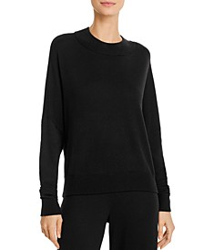 Women's Sophisticated Knits Lounge Top