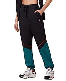 Mukta Colorblocked Track Pants