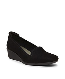 Women's Sport Winnefred Wedge Pumps