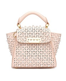 Eartha  Mini Top Handle Crossbody