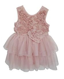 Baby Girls Tulle Dress