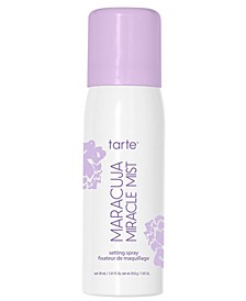 Maracuja Miracle Mist Setting Spray, Travel-Size