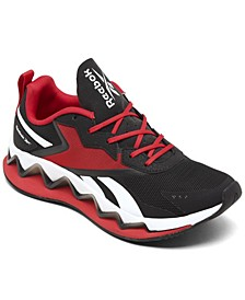 Men's Zig Elusion Energy Running Sneakers from Finish Line