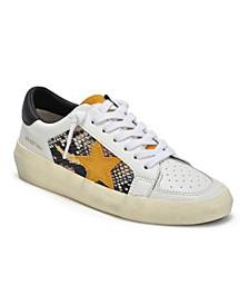 Women's Prince Sneaker