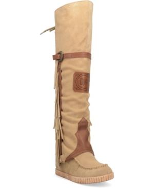 Women's Caddo Moccasins Boot Women's Shoes