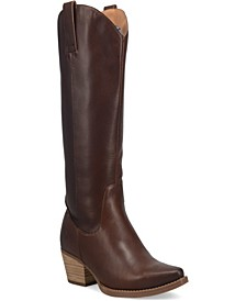 Women's Bonanza Leather Boot