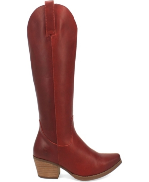 Women's Bonanza Leather Boot Women's Shoes