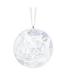 Winter Night Ornament