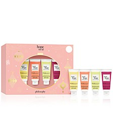 4-Pc. Hope For All Hands Of Hope Gift Set