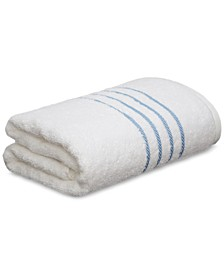 "Egyptian Cotton Cableweave 30"" x 56"" Bath Towel, Created for Macy's"