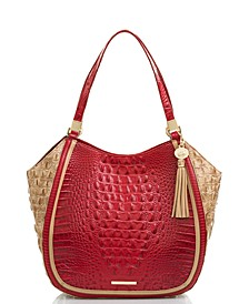 Marianna Ember Fuego Shoulder Bag