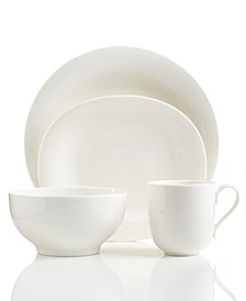 Dinnerware, New Cottage Collection
