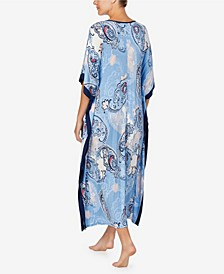 Women's Long Caftan