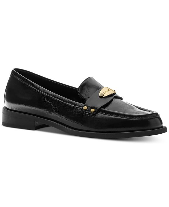 Michael Kors Finley Loafers