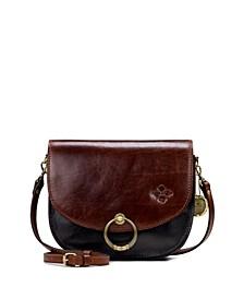 Bettina Saddle Bag