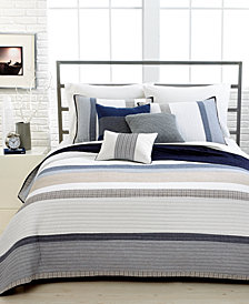 Nautica Tideway Cotton Quilt Collection