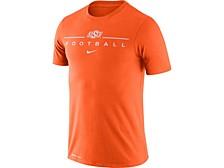Nike Men's Oklahoma State Cowboys Icon Wordmark T-Shirt