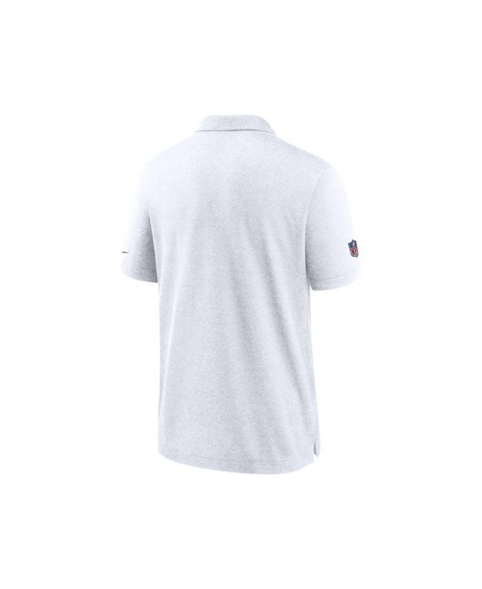 Nike Chicago Bears Men's Dri-Fit Short Sleeve Polo & Reviews - Sports Fan Shop By Lids - Men - Macy's