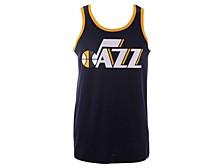 Men's Utah Jazz Pregame Tank