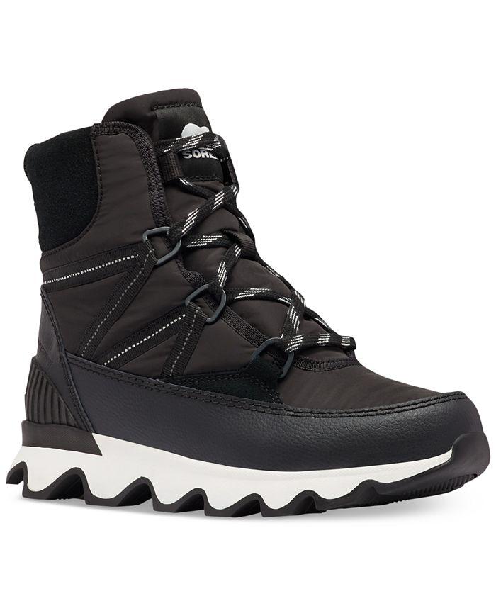 Sorel - Women's Kinetic Sport Sneakers