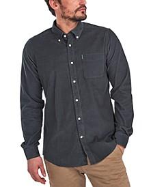 Men's Tailored Shirt