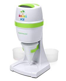 ESHVICE2HSI Electric Shave Ice & Snow Cone Maker