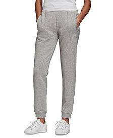adidas Originals Women's Logo Track Pants