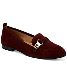 Women's Axtonn Memory Foam Loafers, Created for Macy's