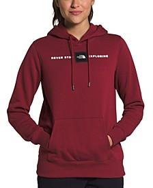 Women's Reds Hoodie