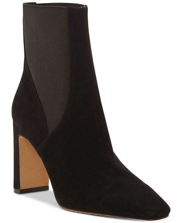 Vince Camuto Women's Seeana Chelsea Stretch Booties