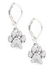 Paw Drop Earring