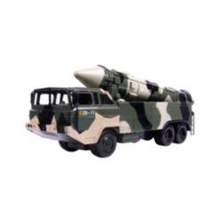 Big-Daddy Army Series Single Long-Range Missile