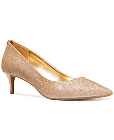 Michael Michael Kors Flex Sara Pumps