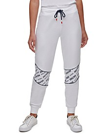 Logo-Print Jogging Pants