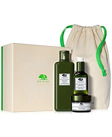4-Pc. Mega-Mushroom Soothing Delights Gift Set