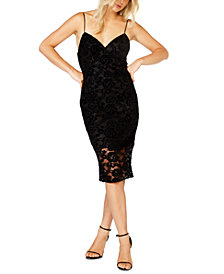 Bardot Marella Lace Dress