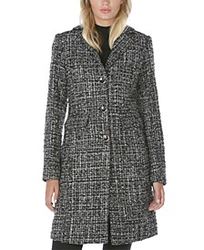 Tweed Walker Coat