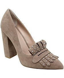 Women's Phoebe Pumps