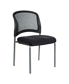 Visitors Office Chair With ProGrid Back