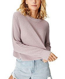 Women's Archy Cropped Pullover