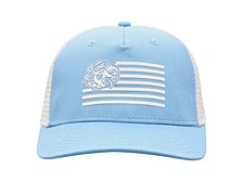 North Carolina Tar Heels Here Trucker Cap