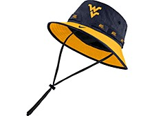 West Virginia Mountaineers Sideline Bucket